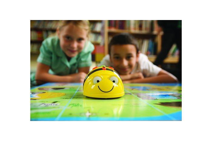 Bee Bot Oplaadbare Robot B Bot