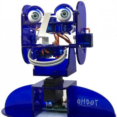 Ohbot 2.1 Assembled (MS Windows)